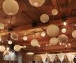 dekorasjon-bryllupsfest-låvebryllup