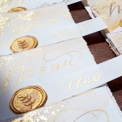 gylde-bryllupskort